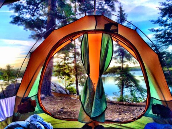adventurous weekend