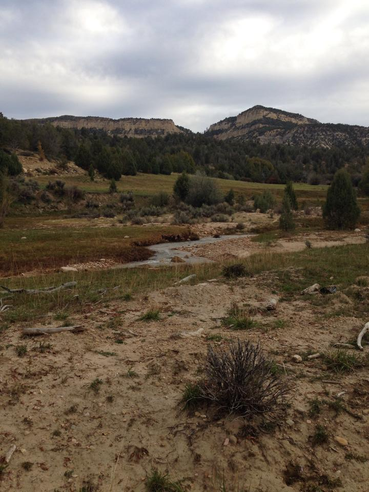 Chamberlain's Ranch