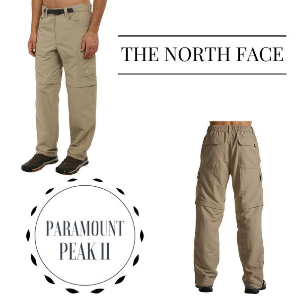 The North Face Paramount Peak II pants