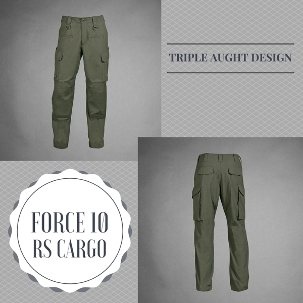 TRIPLE AUGHT DESIGN (TAD GEAR) FORCE 10 PANTS
